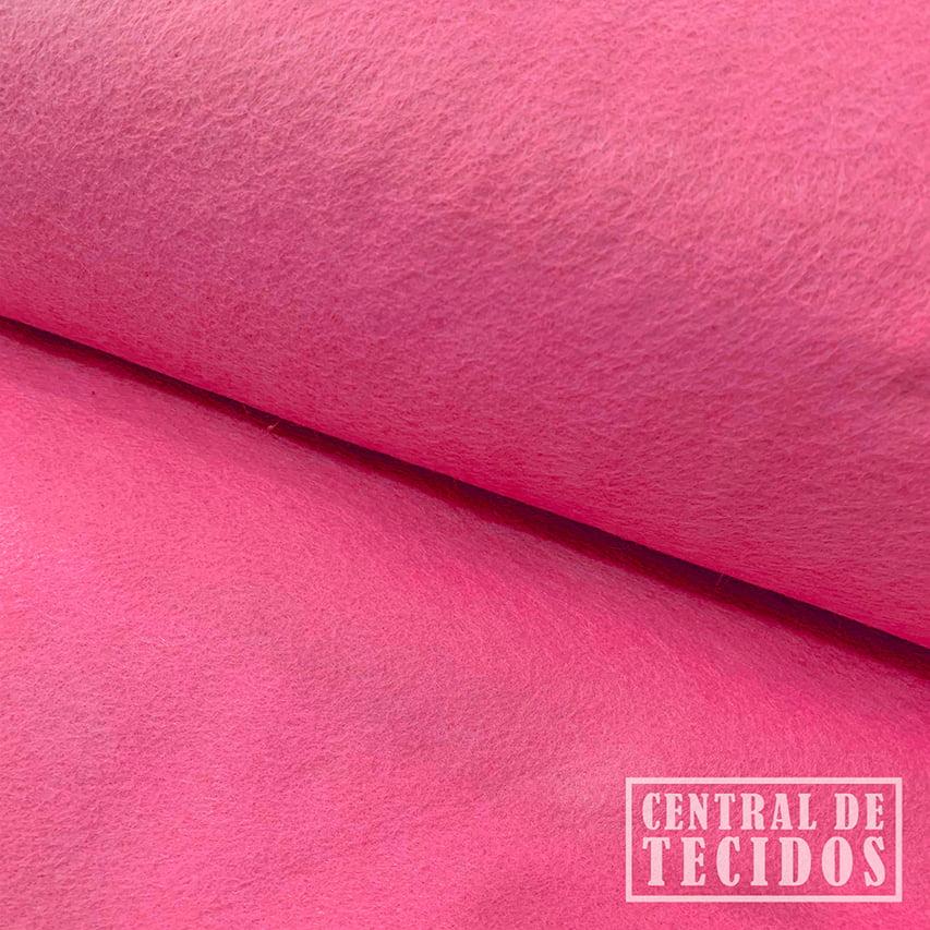 Feltro | Rosa candy neon