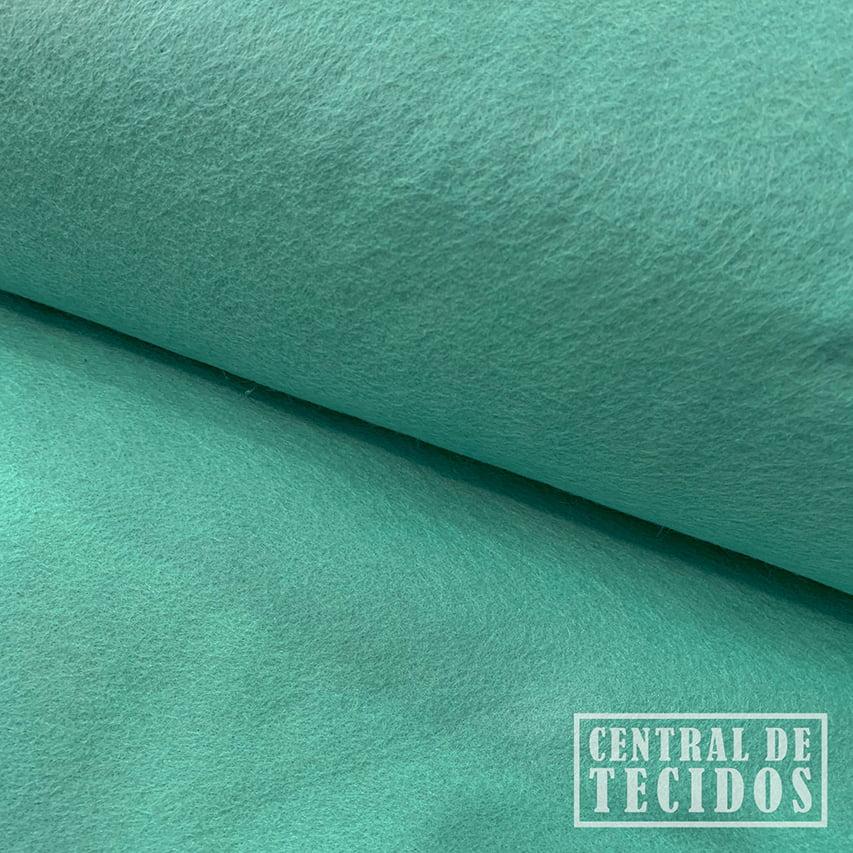Feltro | Verde água