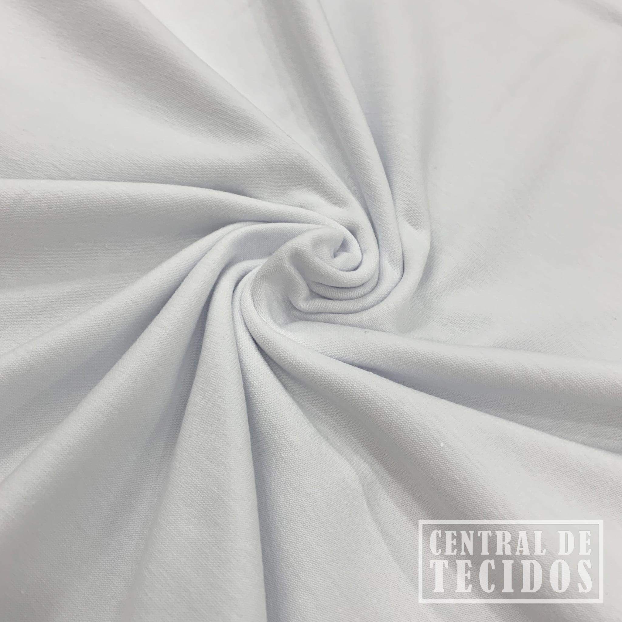 Malha Cotton Light | Branco