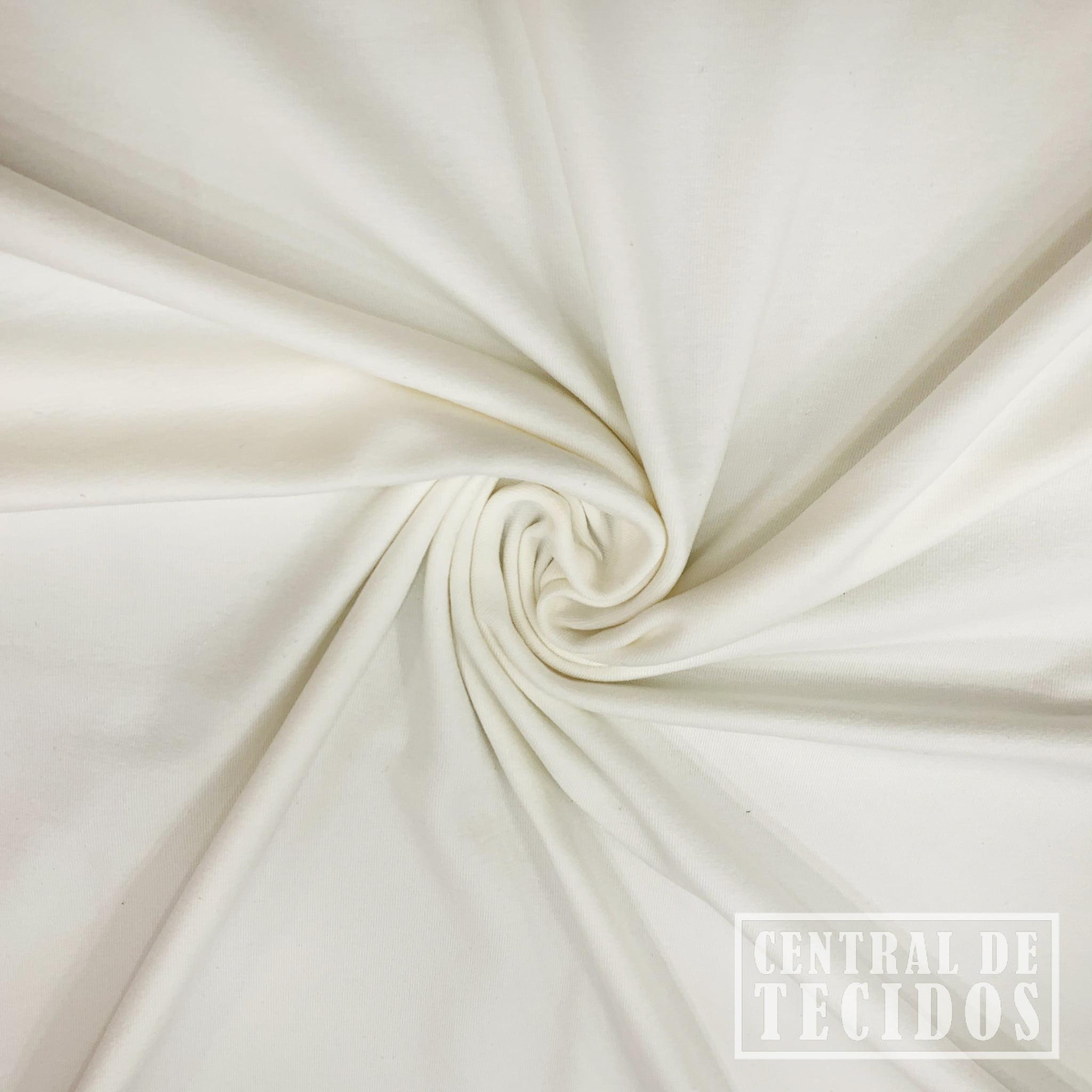 Malha Cotton Light | Off white