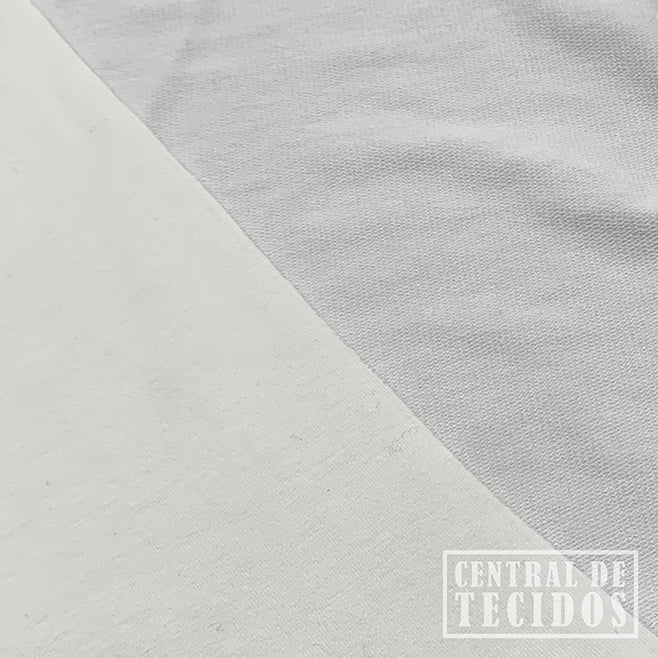 Malha Moletinho Lunelli | Off white