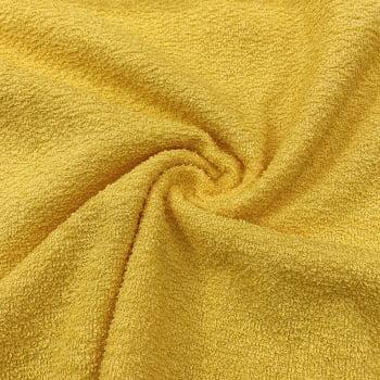 Atoalhado | Amarelo