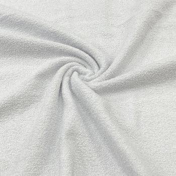 Atoalhado | Branco