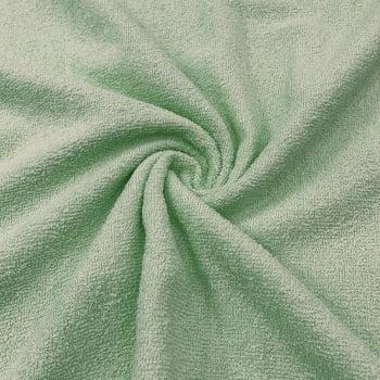 Atoalhado | Verde claro