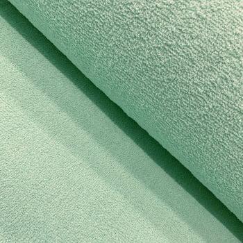 Atoalhado | Verde menta