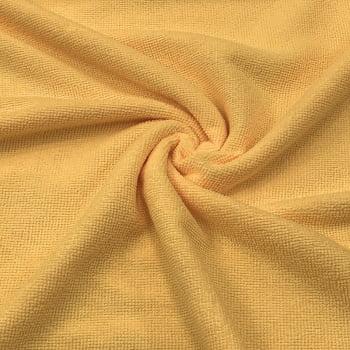 Toalha Mágica | Amarelo