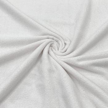 Toalha Mágica | Branco