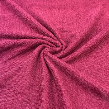 Toalha Mágica | Rosa