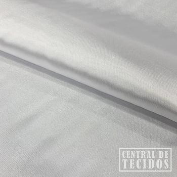 Cetim com elastano | Branco