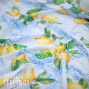 Supertouch Estampado | Limões