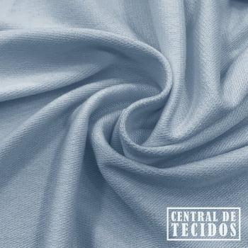 Malha Moletinho Lunelli | Azul Candy