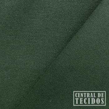 Malha Moletinho Lunelli | Verde militar