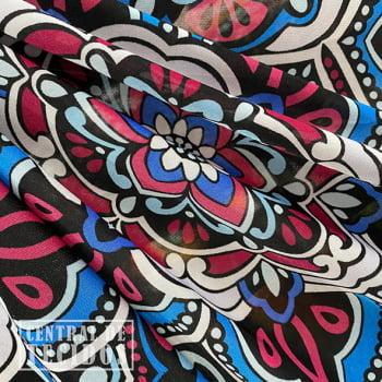 Malha Polispan Liganete | Mandalas