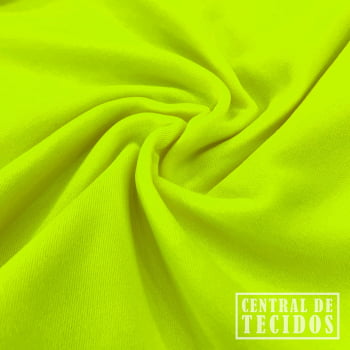 Suplex Tensionar | Amarelo fluiorescente