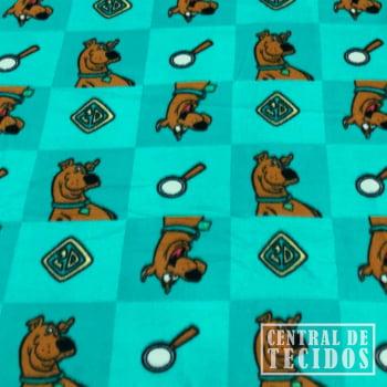 Soft estampado premium | Scooby