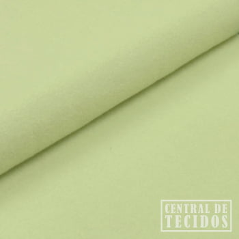Soft Liso | Verde claro