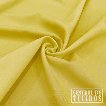 Oxford | Amarelo claro