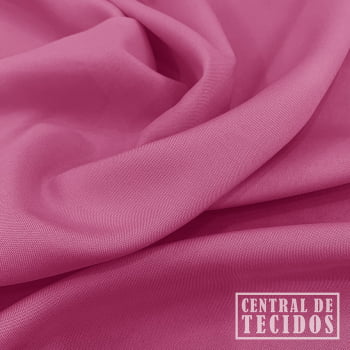 Oxford | Rosa chiclete