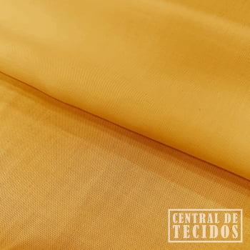 Viscose Poplin | Amarelo